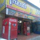 Friends Supermarket