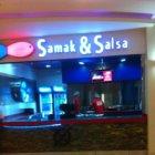 Samak And Salsa