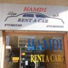 Hamdi Rent A Car