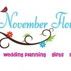 November Florist