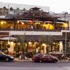 Rakwet Kanaan Restaurant & Cafe