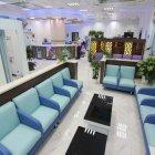 مركز الأطباء العرب التخصصي
