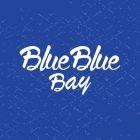 Blue Blue Bay