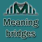 جسور المعاني