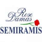 حلويات سميراميس