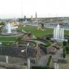 Al Shallal Park