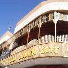 Alaa Aldien Cafe