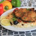 Arwana Resturant