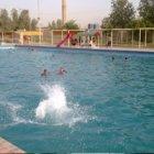 Yarmouk Club Swimming Pool