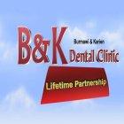 B & K Dental Clinic - Dr. Minah Burmawi And Dr. Ghada Karien