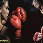 KO Boxing Gym