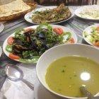 Aamak Al Bihar Restaurant