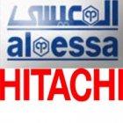 شركة حمد عبد الله العيسى هيتاشي