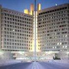 مستشفى الملك المؤسس عبدالله الجامعي