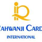 بطاقات الرهونجي العالمية