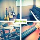 مركز هارموني للموسيقى