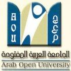 الجامعة العربية المفتوحة