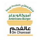 Americano Burger
