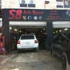 S8 Auto Repair Car Service