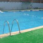 Naqabat Swimming Pool