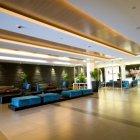فندق مطار عمان