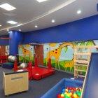 My Gym Children's