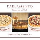 Parlamento Restaurant and Cafe