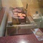 Blondom Grilled Burger