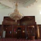 مسجد الشيخ محمد بن بطي