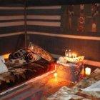 مخيم قطيش السياحي