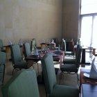 The Codes Restaurant Kempinski