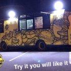 Bun Burger Bus