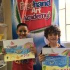 Freehand Art Academy