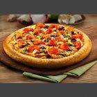 بيتزا القيصر