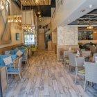 مطعم ومقهى روبس