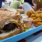 Overdoze Burger