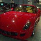 متحف السيارات الملكي