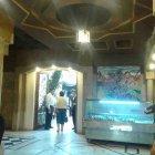 Tawaheen Al Hawa Restaurant