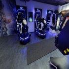 The Terminal VR