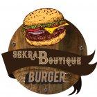 Sekrap Burger