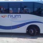 شركة رم للنقل السياحي