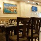 مطعم ربوع علوش