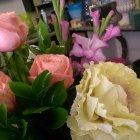 أزهار مسايا
