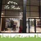 La Roche Chocolate