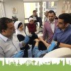 عيادة الدكتور رمزي العمري
