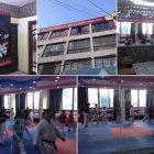 Asfour Taekwando Center