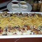 مطعم ولونج فانتيج