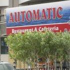 Automatic Restaurant & Cafeteria