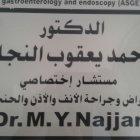 الدكتور محمد النجار