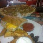 Toplanti Cafe